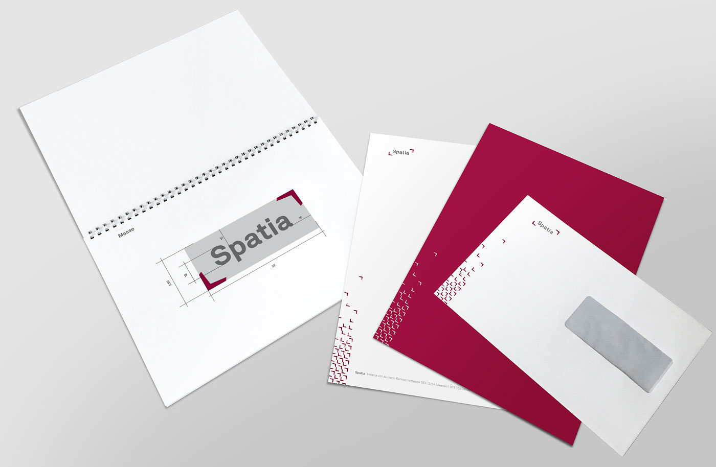 Spatia Design Manual