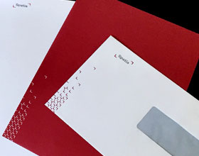 Gestaltung Corporate Identity