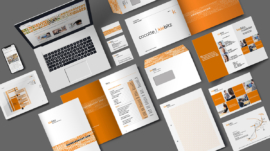 Corporate Identity Kiebitz