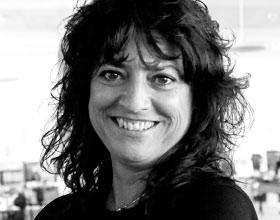 Myriam Wullimann